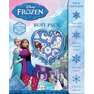 "Disney ""Frozen"" Busy Pack"