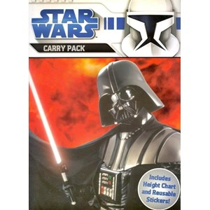 """Star Wars"", Carry Pack"