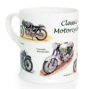 "Krus ""Classic Motorcycles"""