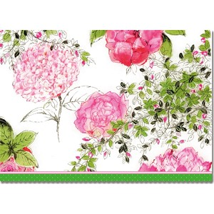 """Rose Garden"" Note Cards (14/15)"