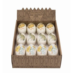 """Emma Bridgewater - Medium Eggs"" 3 assortert."