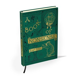 """Book of Nonsense by Edw. Lear"" British Libr"