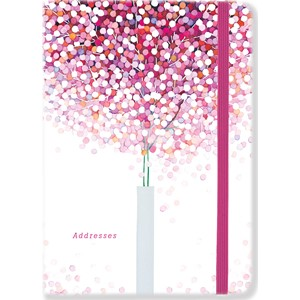 """Lollipop Tree"" Adress Book"