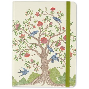 """Summer Tree of Life""  Mid-size Journal"