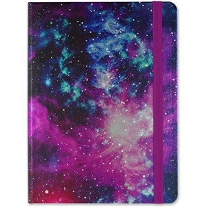 """Galaxy"" Mid-size Journal"