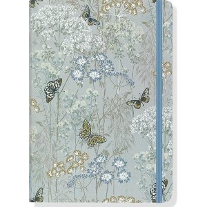 """Dusky Meadow""  Small Journal"