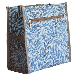 "Shopper ""William Morris - Willow Bough"""