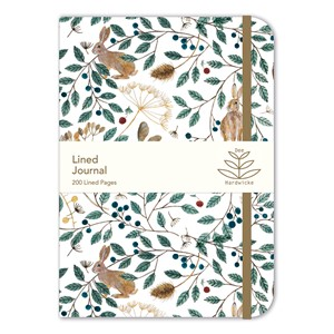 Elasticated Journals