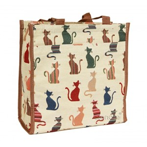 "Shopper ""Cheeky Cat"""