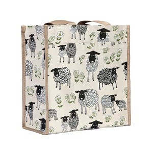 "Shopper Bag""Spring Lamb"""
