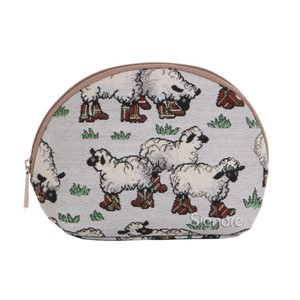 "Cosmetic Bag ""Sheep"""