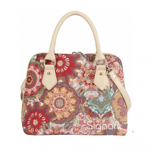 "Convertible Bag ""Kaleidoscope"""
