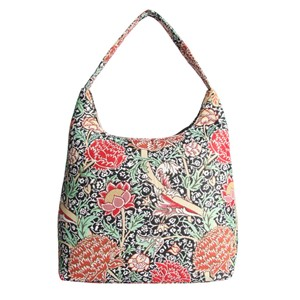 "Hobo Bag ""William Morris - The Cray"""